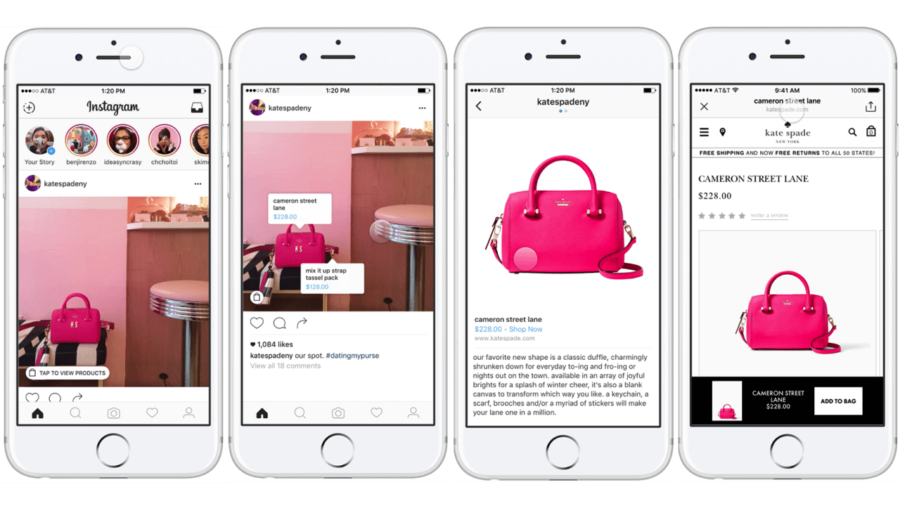 TechPrincess_Instagram_shopping_howto
