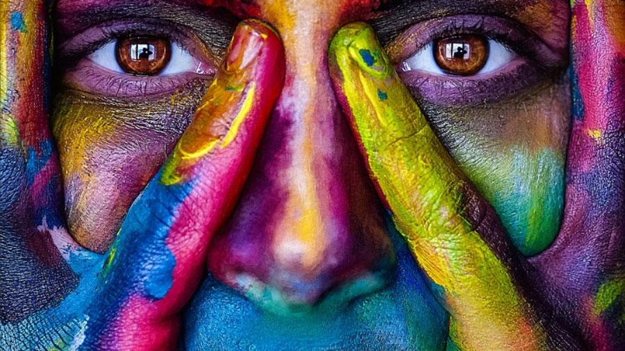 foto i colori cosa esprimono